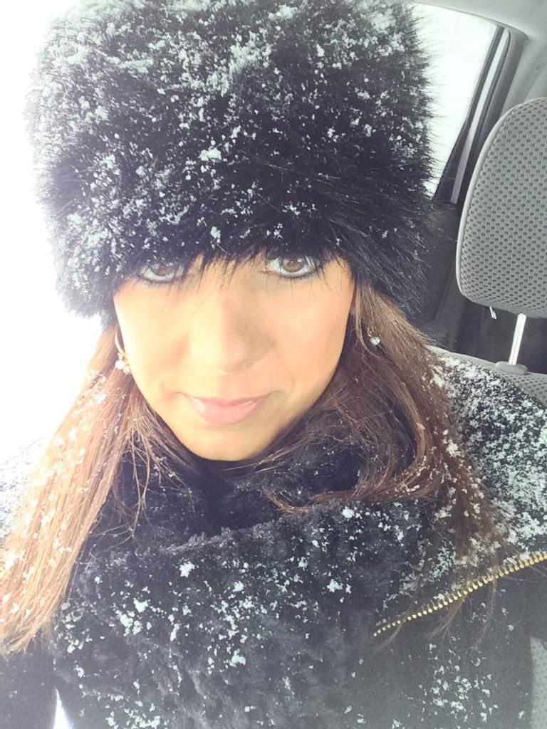 Jennifer Mobilia On Twitter Outside For About 2 Mins It