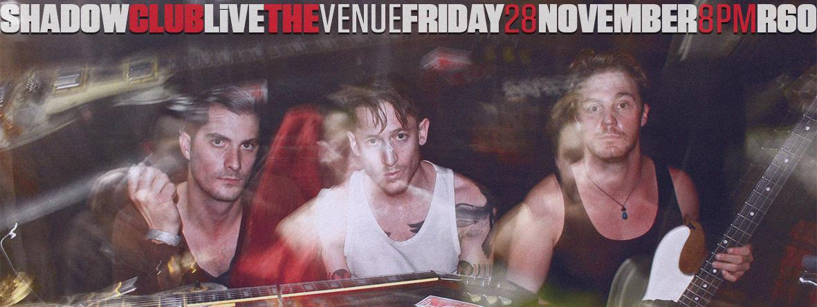 DURBAN, WE'RE COMING TO YOUR TOWN!!!  @LIVETheVenue, FRIDAY 28 NOVEMBER!!! http://t.co/md8z9RuXCV