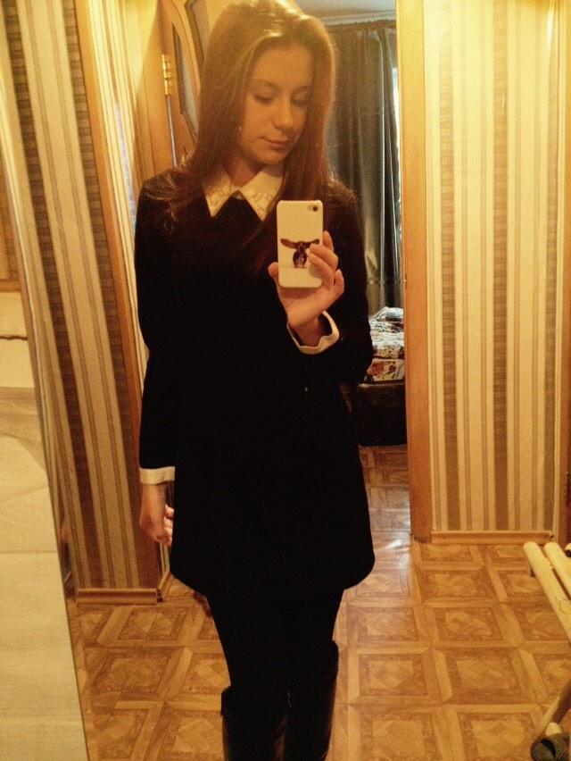 Платье Кристина (Kristina) хлопковое, домашнее от 348 руб!