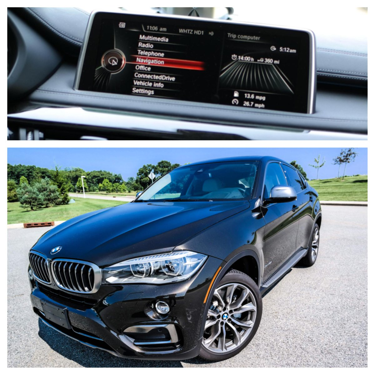 Bmw Usa On Twitter Now You Can Access Spotify Straight From Bmw