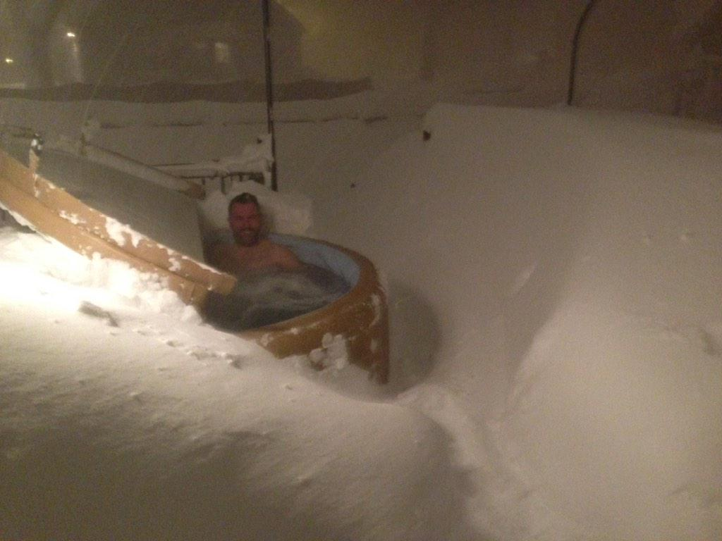 This Is How We Do It in WNY RT @ptblake: greetings from South #Buffalo #snowvember http://t.co/5y3mw1cCQt