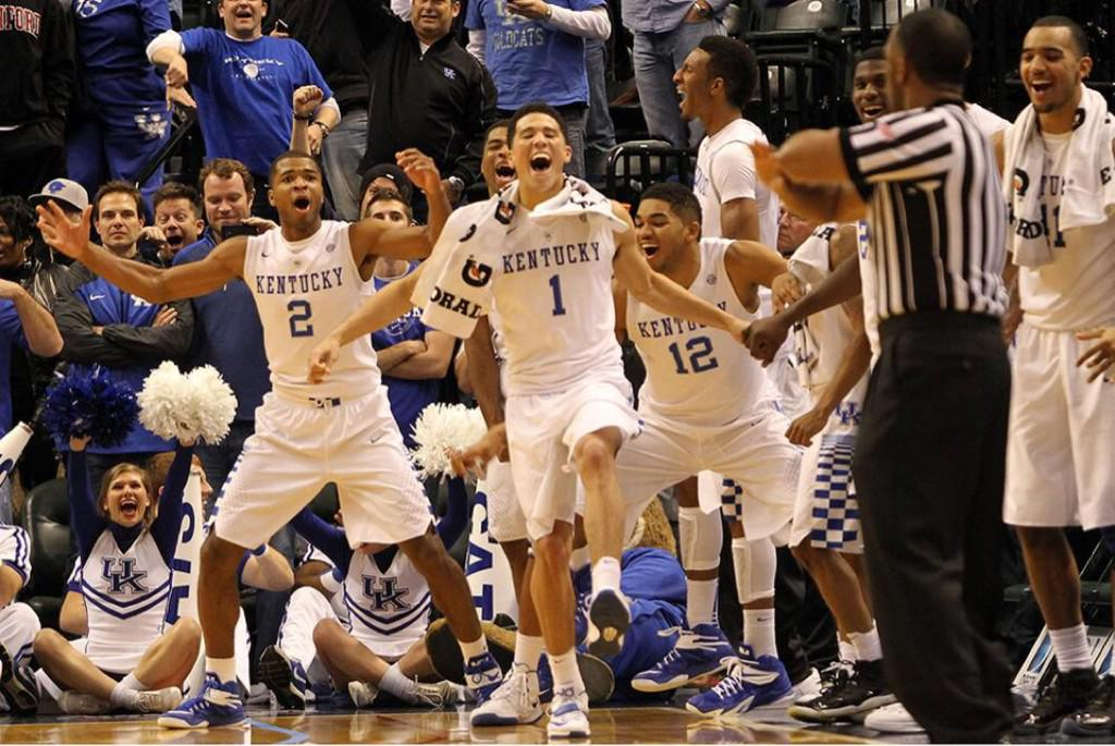 Kentucky Basketball Is An Enigma Well Into The Season: ESPN's Season In Review