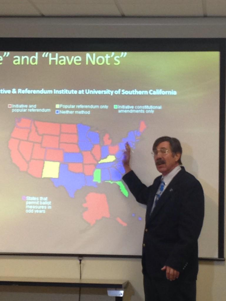 Dillman shows which states have an Initiative and Referendum. #AUJreporting http://t.co/TkppqcNr2X
