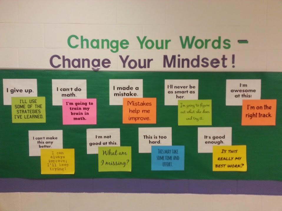 how to change your mindset pdf