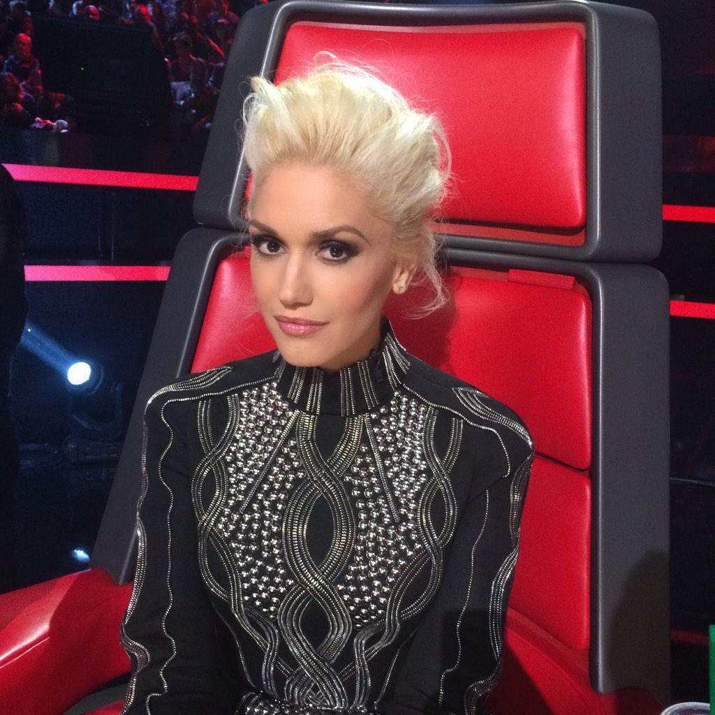 Gwen Stefani on Twitte... Gwen Stefani Twitter