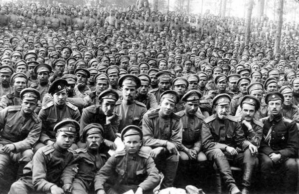 """Первая мировая и Туркестан"" http://t.co/lo5bXNWw9F http://t.co/n5DikM3rZ6"