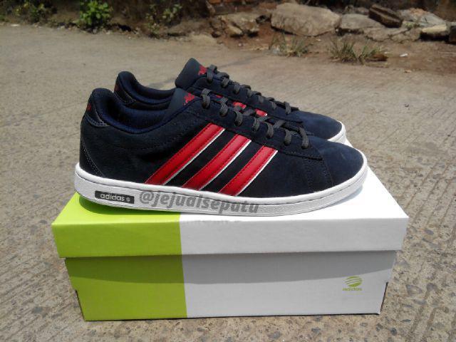Adidas Neo Derby Navy