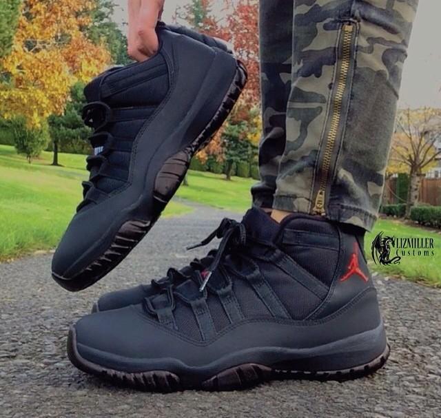 super popular 2ff6c 0491d Air Jordan 11