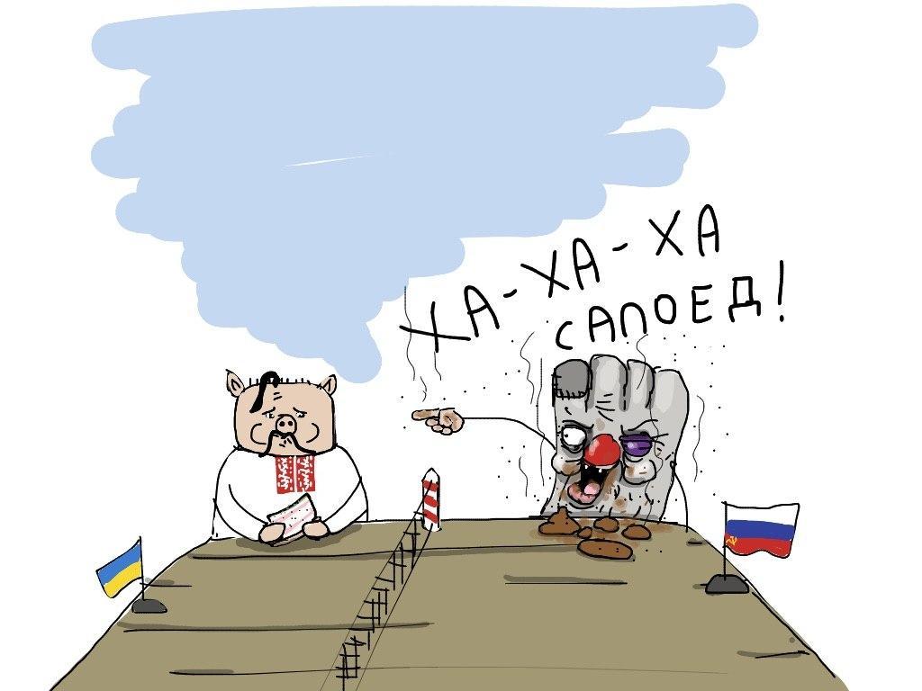 В России ожидают новых санкций со стороны США - Цензор.НЕТ 7845