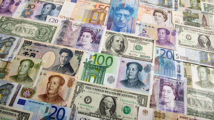 Russia China To Extend Currency Swap Agreement To Lessen Dollar