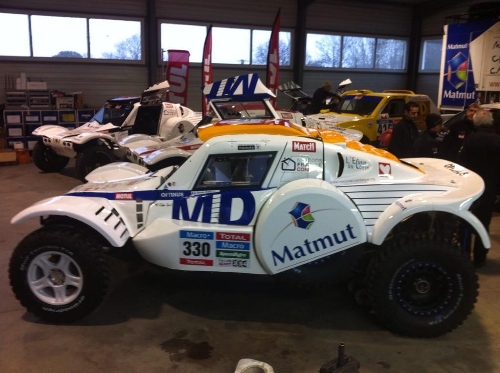 2015 Rallye Raid Dakar Argentina - Bolivia - Chile [4-17 Enero] - Página 3 B2yV8bMCMAAuqvX