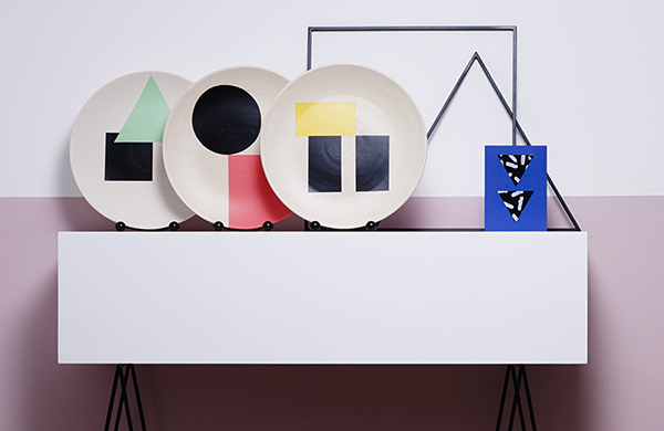 Win one of our hand painted So Sottsass plates in our competition with @L_D_F : http://t.co/SghKSwDkcb http://t.co/A5OnOPk8FV