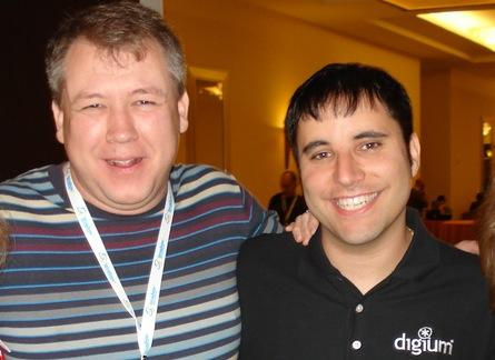 A Night with the Stars: The  Future of Asterisk and Open Source Telephony