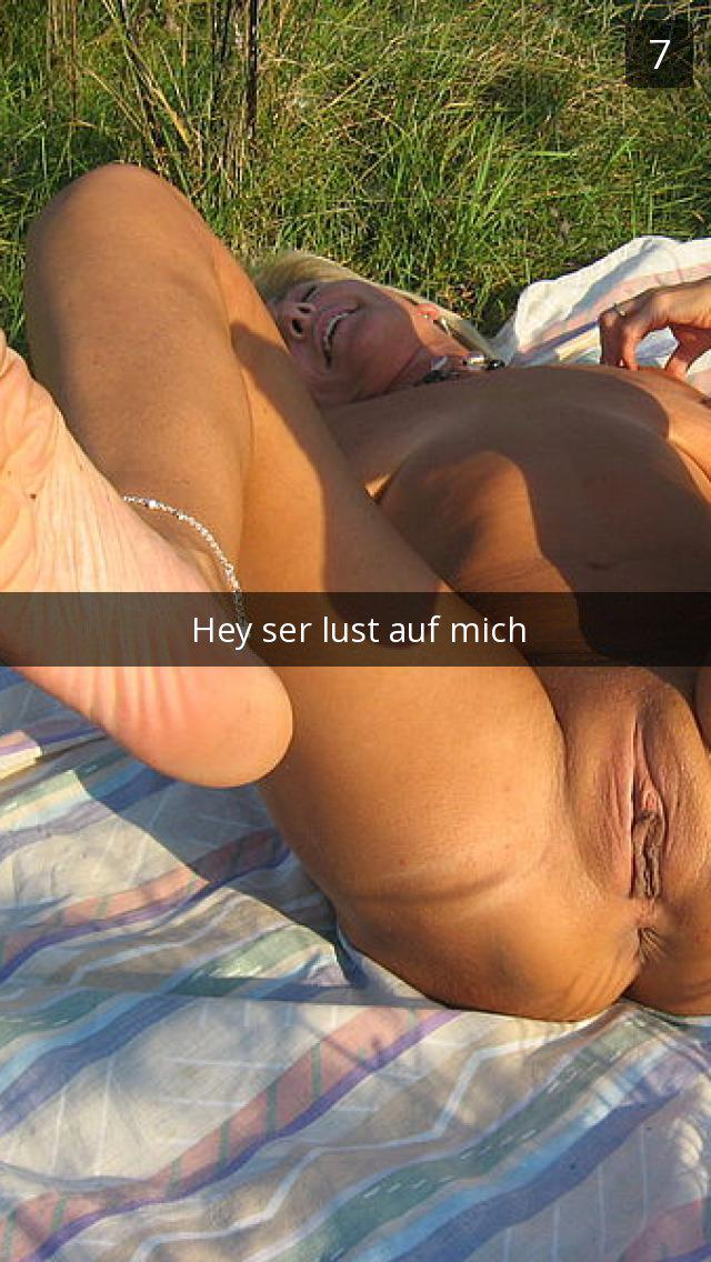sex chat on snapchat