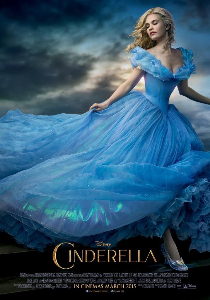 Disney achete un synopsis de Cendrillon B2zzexkCQAE09eZ