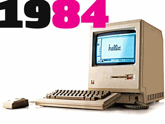 Chris, tech coach at ES level, I remember my dad starting a MS comp. lab with these fine specimens. #Gwinchat http://t.co/UmJRaL9vF7