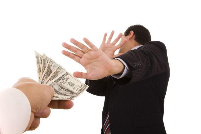По инициативе ООН 9 декабря отмечается Международный день борьбы с коррупцией...