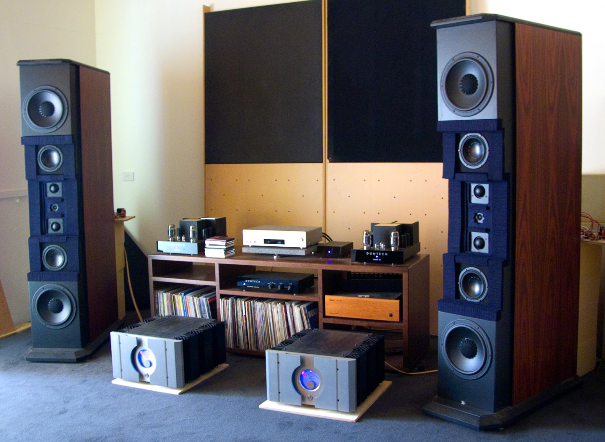 studio are