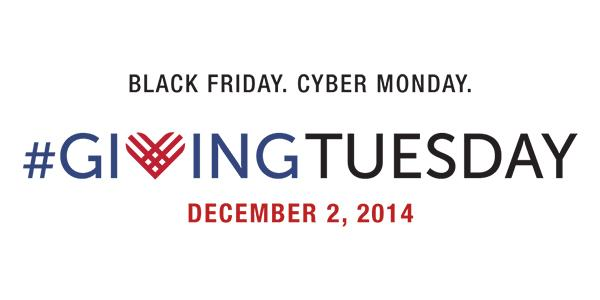 It's #GivingTuesday! Please make a donation to your favorite nonprofit! http://t.co/4LQ2bbWj7I http://t.co/Qv9bzDnjkL