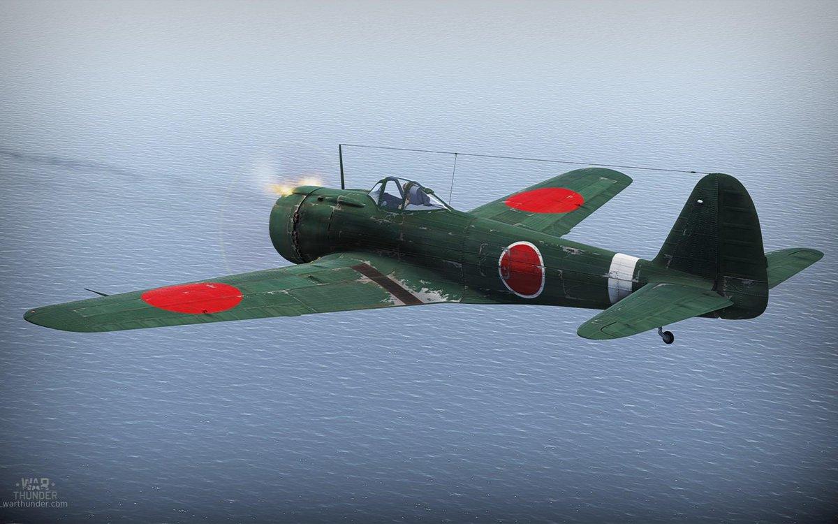 ki 43 iii war thunder