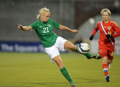 NOW MORE THAN EVER - Stephanie needs Ireland (YOU) to vote NOW amazing goal - it's the best http://t.co/05F3sj4ai3 http://t.co/cw7gTbuj00