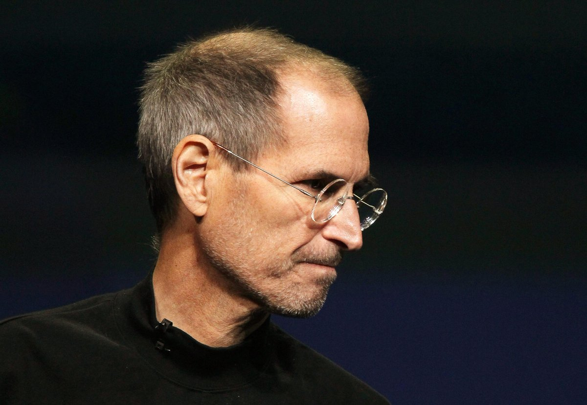 What Steve Jobs said that has iPod owners up in arms via @DavidGoldmanCNN