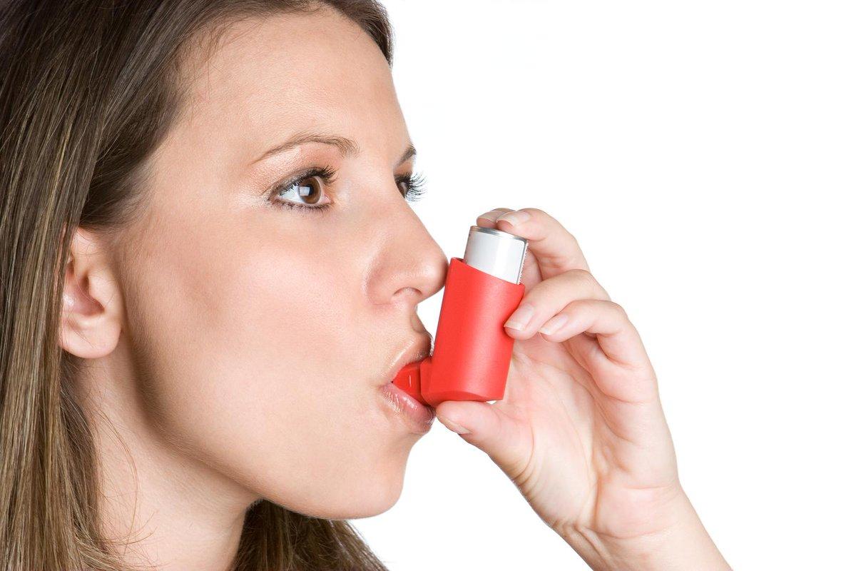 Salute: la cura per l'asma senza farmaci