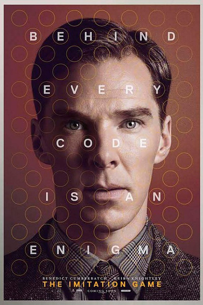 Toronto! We're giving away 10 pairs of tickets to the 12/10 screening of @ImitationGame. RT for a chance to win! http://t.co/S8hezdkN2N
