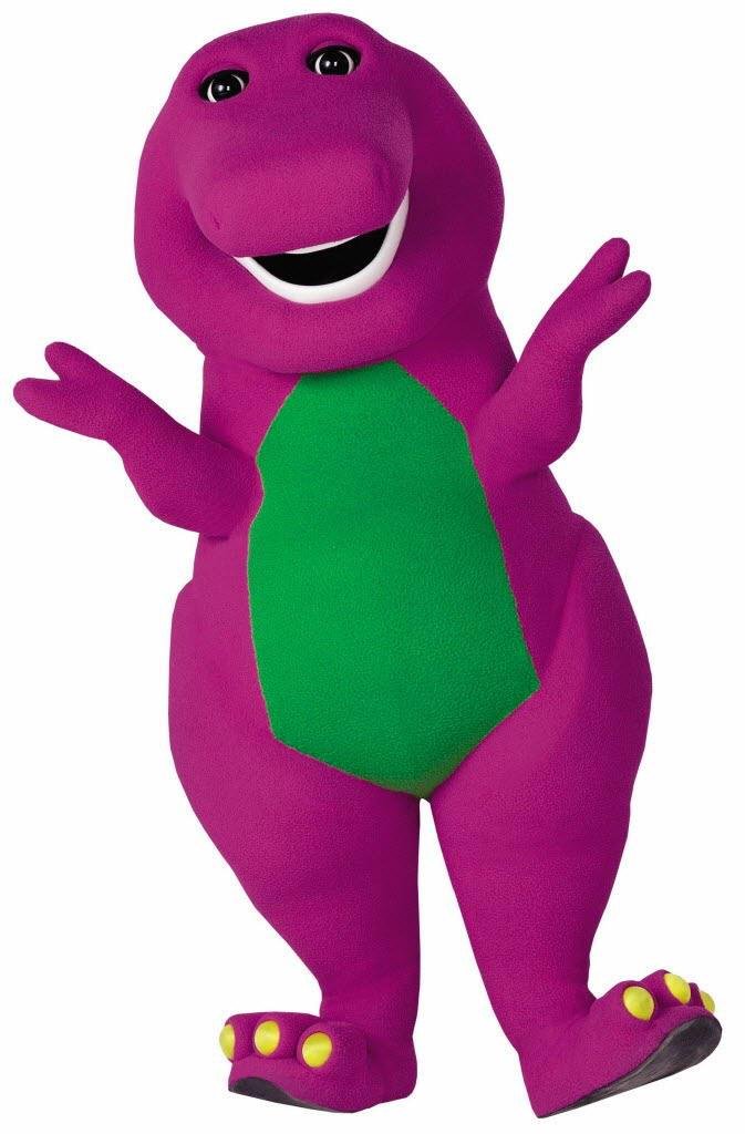 Simon Mignolet compared to Barney The Dinosaur: best Memes as Liverpool goalkeeper feels the heat