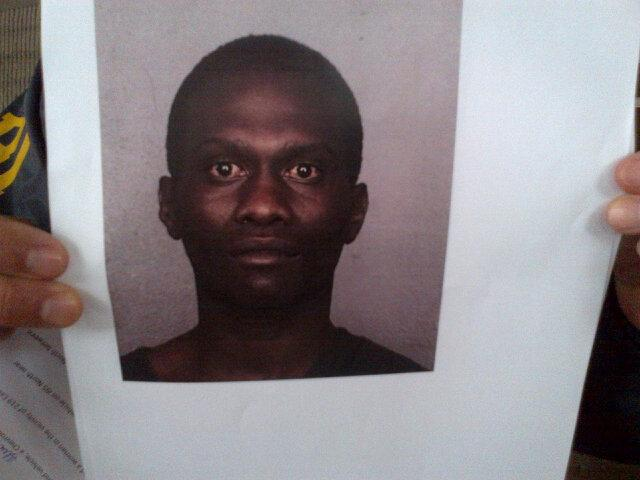Gregory Moore, Carjacking Suspect Considered Armed and Dangerous, Still at Large (UPDATED)