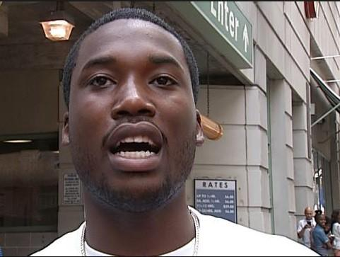 UPDATE: Meek Mill was released from prison at 4pm. http://t.co/qjhFdt9l2M http://t.co/qBGYfVoQTN