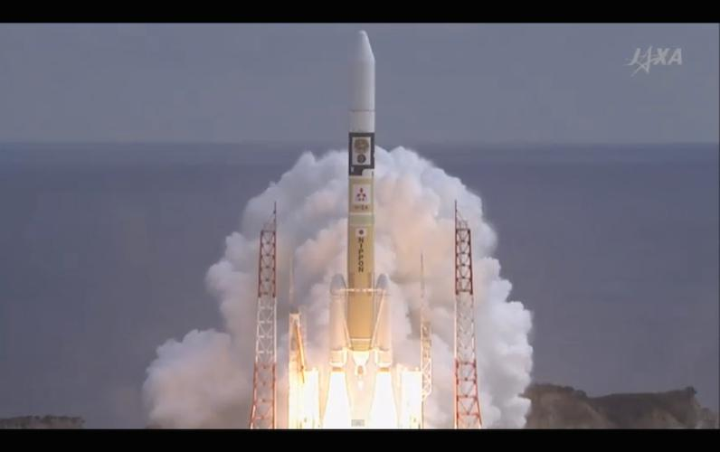 Congratulations to @JAXA_en on the launch of the #Hayabusa2 asteroid mission. global.jaxa.jp/projects/sat/h… pic.twitter.com/y6kkmQWu0O