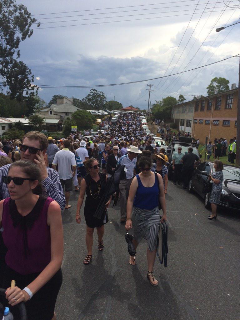 Emotional funeral for Australian cricketer Phil Hughes - CNN.com