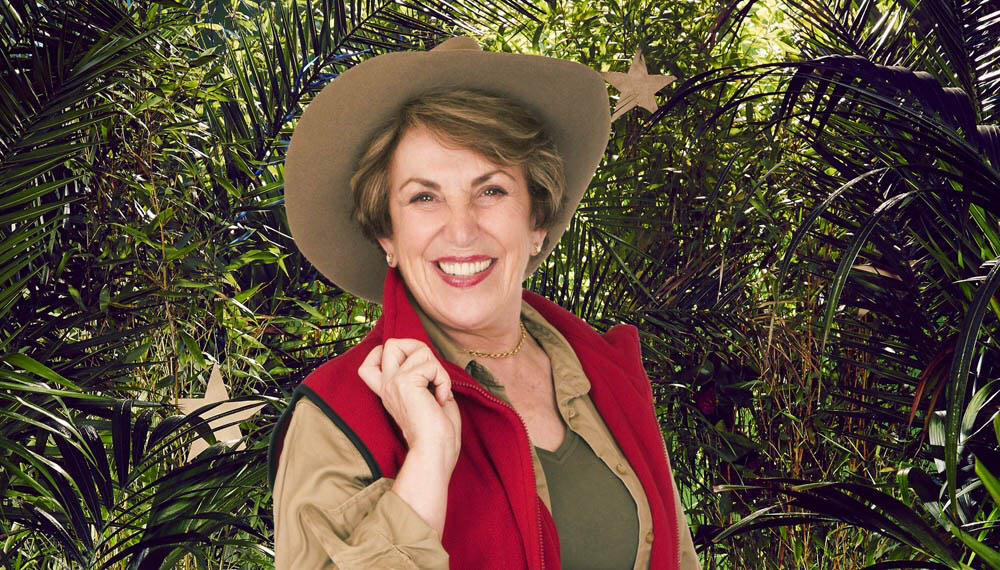 Edwina Currie, our photo competition judge