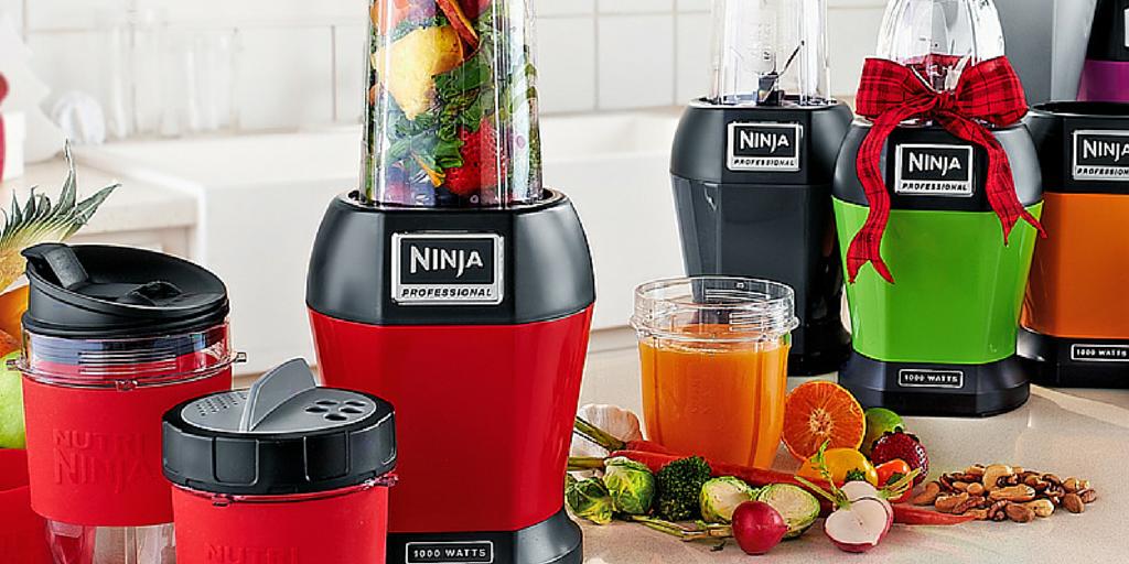 Ninja Kitchen On Twitter Grab A Nutri Ninja Pro Blender