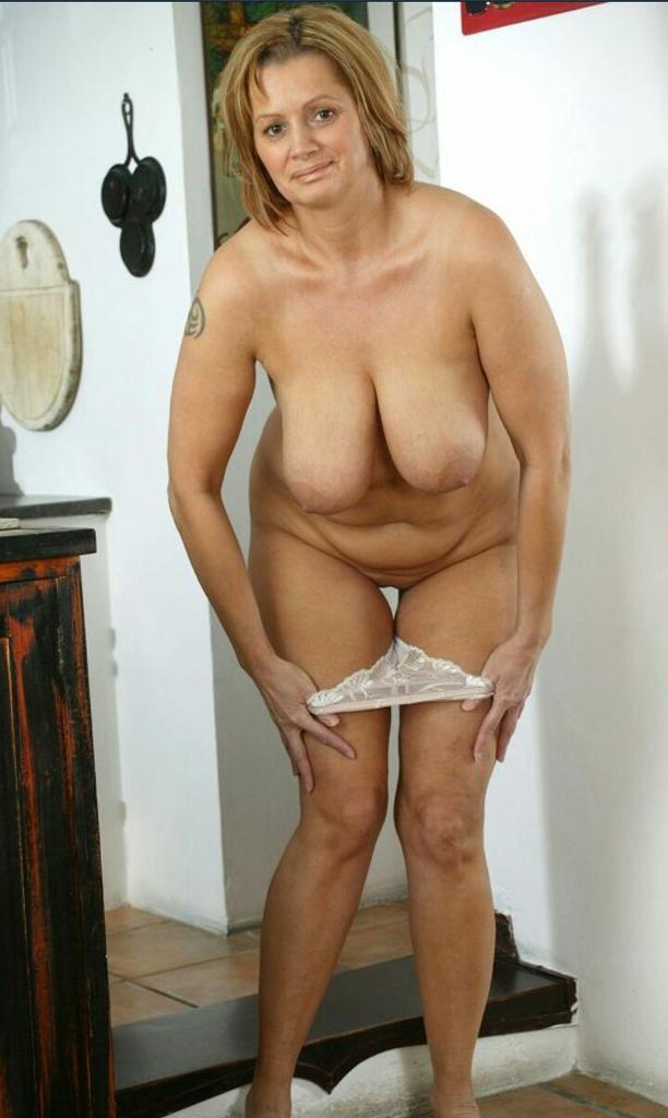 голые зрелые в возрасте фото