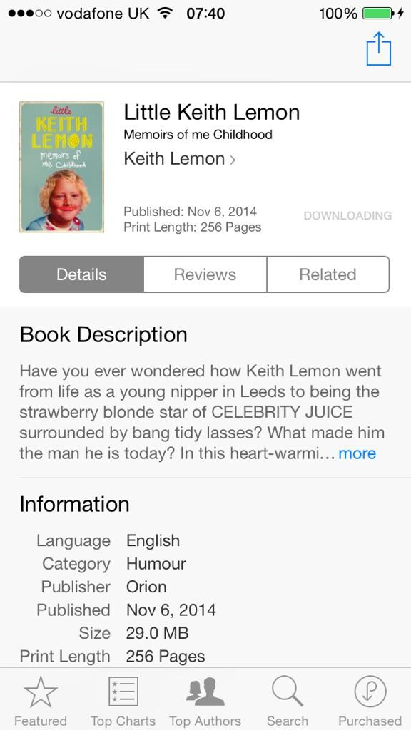 RT @kirst_71: Looking forward to starting this this morning @lemontwittor @LeighFrancis 👍 http://t.co/rgJxecVnZZ