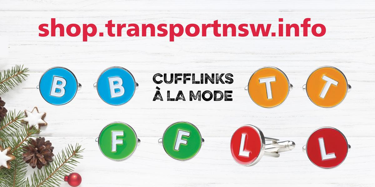 Transport For Nsw On Twitter Wear The Symbols Of Sydney Travel