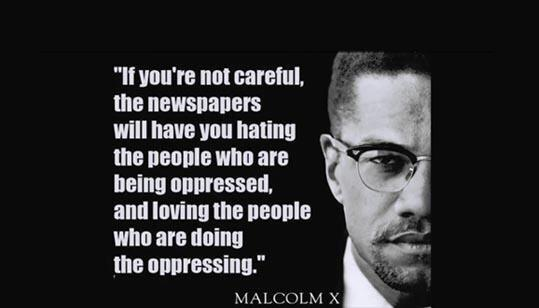 """""""@rustyrockets: This is a bloody good point. *I'm not saying I'm Malcolm X #WhiteEssexBoy http://t.co/axvp2dOAzN"""" > good morning fella!"""