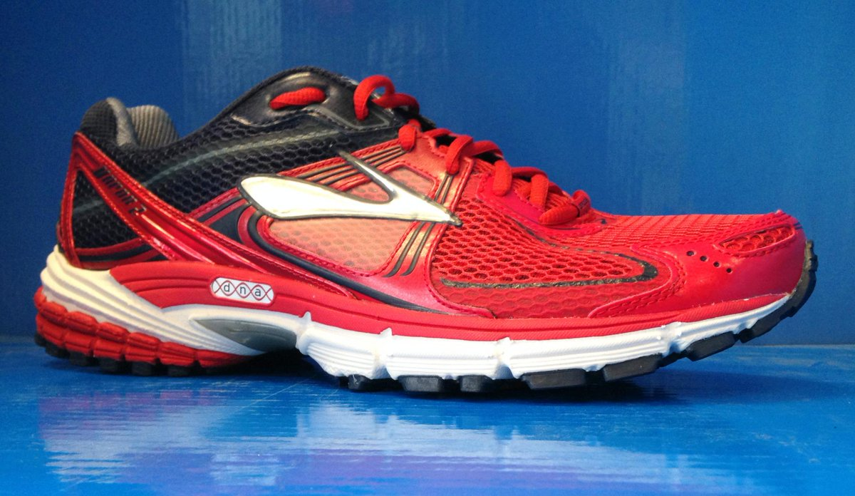 New Brooks Vapor 2 running shoes now in