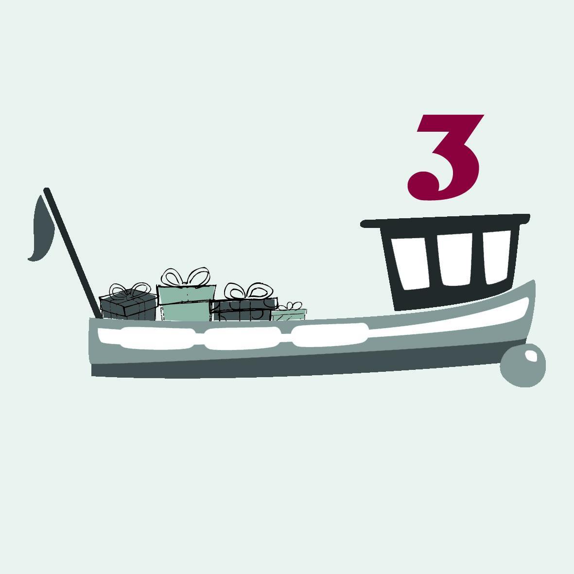 Day 3 of the Seasalt advent calendar! #Win a @rivercottage & @CombeHouseDevon cookery break: http://t.co/5dTPnSuyNj http://t.co/jiL9Ta9ZAx