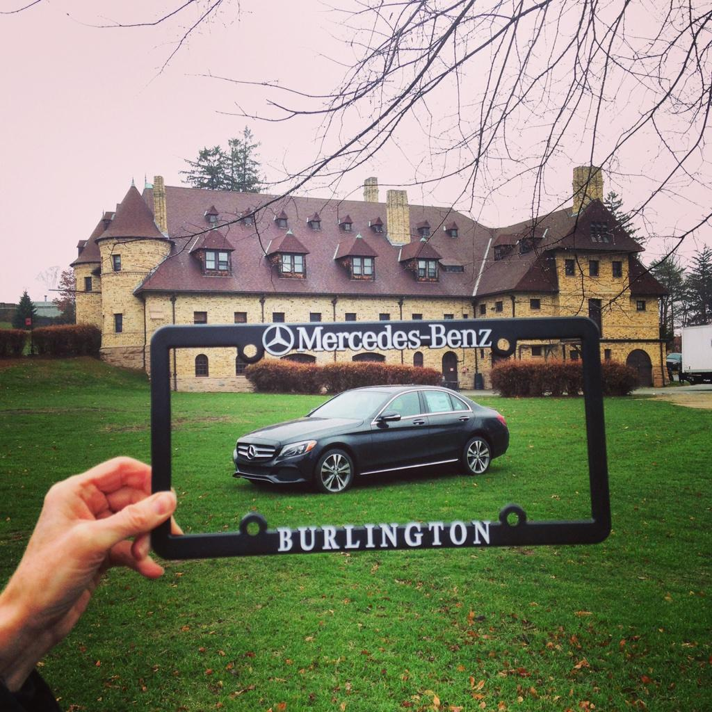 Mercedes-Benz C300 visiting the Larz-Anderson auto museum. @mbofburlington #testdrive http://t.co/CCYAlPO4fl