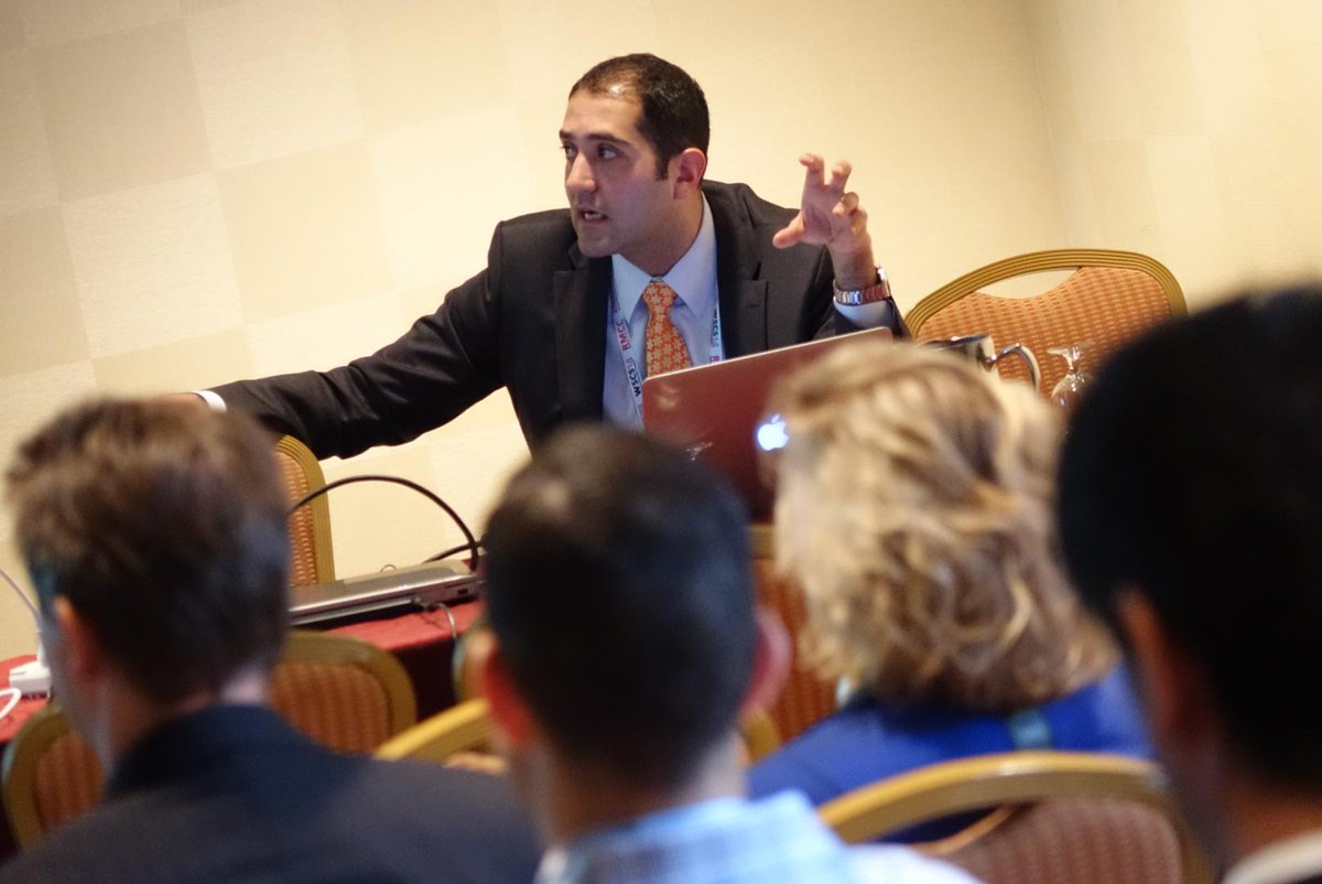 Dr. Atta Behar, @MayoClinic, discusses a treatment that regenerates heart tissue with stem cells. #Cardio3 #WSCS14 http://t.co/k2k8pTonh8
