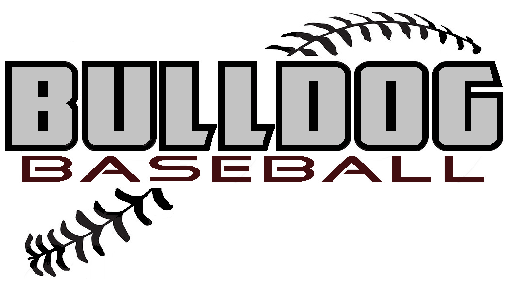 Bulldogs baseball logo - photo#1