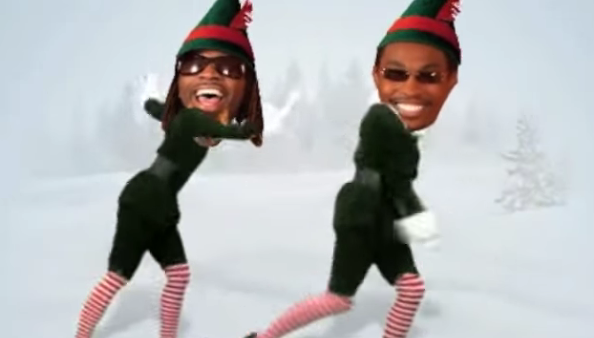 Ying Yang Twins Christmas.Knoxville Music On Twitter Two Things 1 Ying Yang Twins