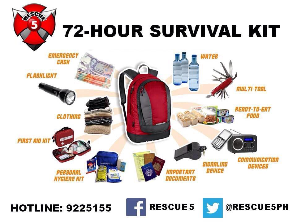 admin survival kit | just b.CAUSE
