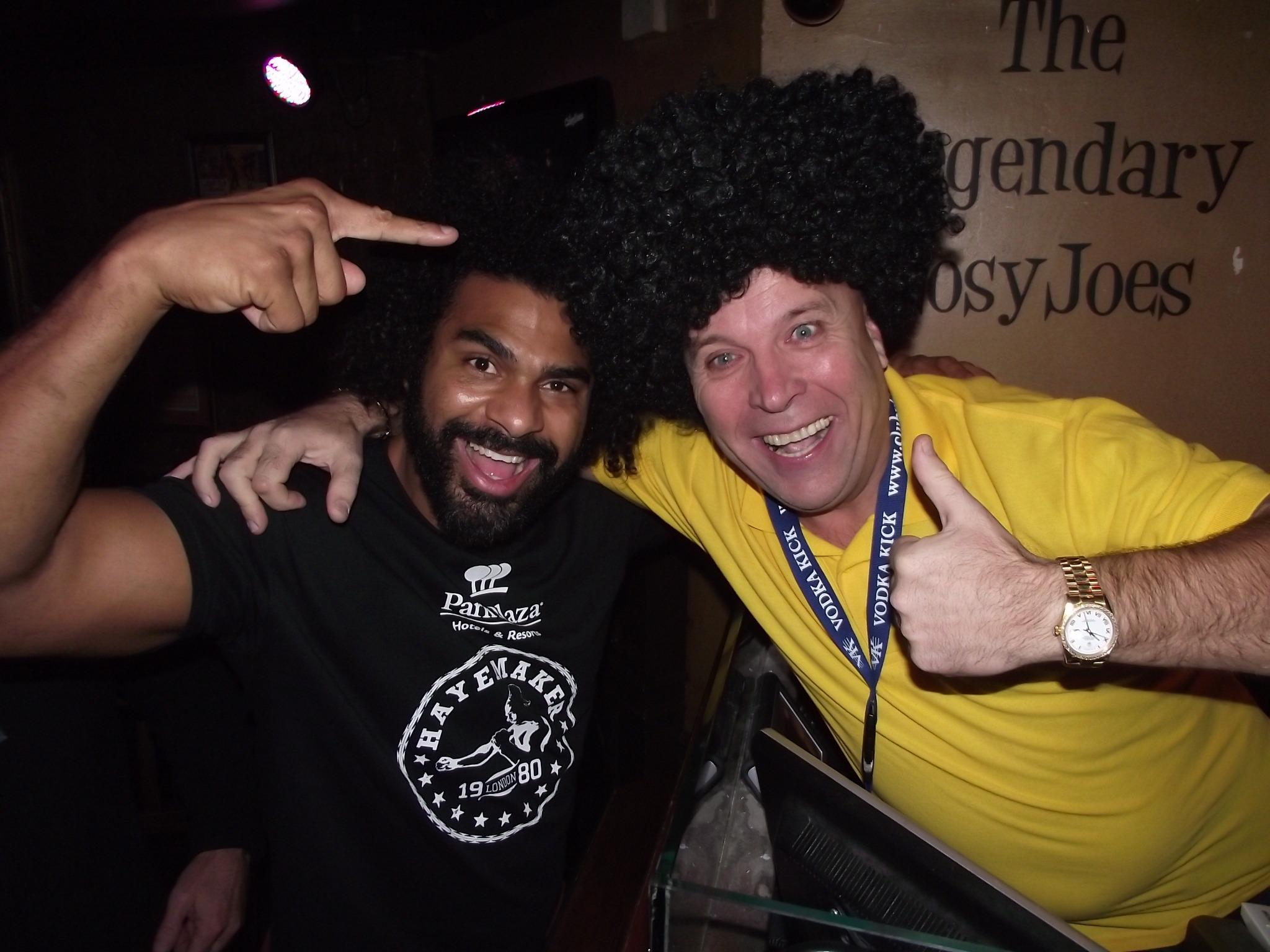 RT @WeePhillie: We still have @mrdavidhaye here with us @Cosyjoes ...pop in if you're around! http://t.co/4y6b8P0aFJ