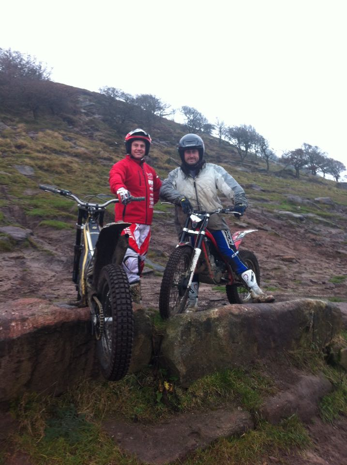 Great thing about playing Buxton is you can spend all day riding in the hills before the gig. lovely. http://t.co/SaRvbqAHkK