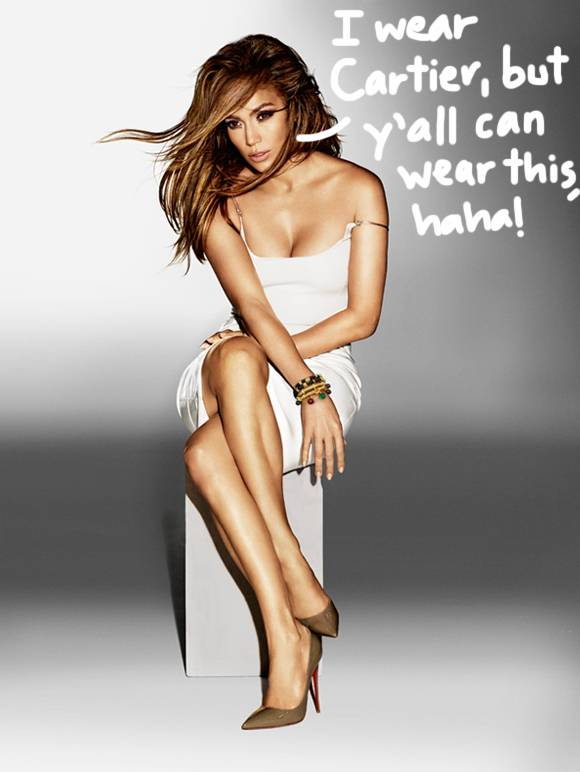 #JenniferLopez will charm you with her new jewelry line! http://t.co/75BxyASjN2 http://t.co/9Cng8qf1Mp