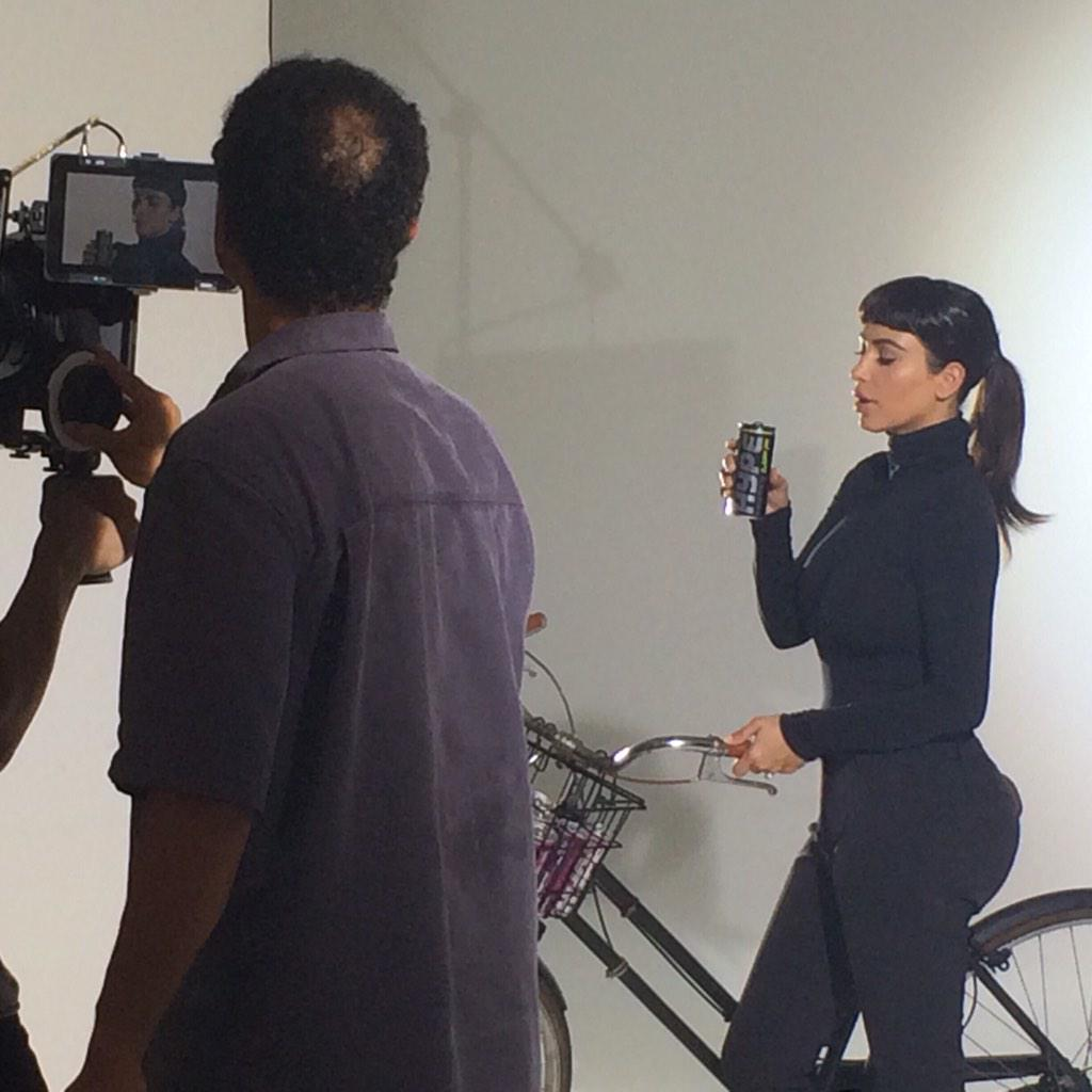 Shooting this ad for @HypeEnergyUSA was so much fun! http://t.co/qBJMRBNPQB